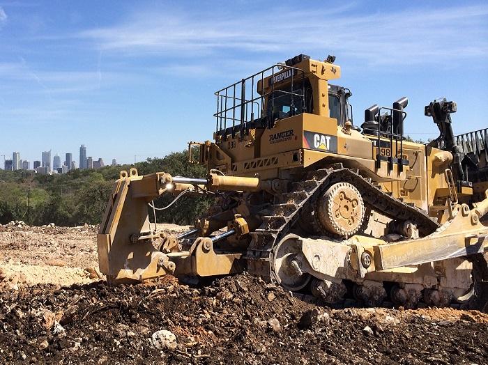 Ranger Excavating